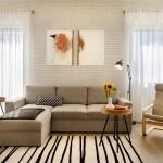 Interjero fotografija – privataus namo interjeras. Dizainerė – V.Sadaunykė