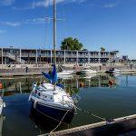 nekilnojamojo turto fotografavimas - Smiltynės Jachtklubas