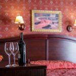 nekilnojamojo turto fotografavimas - Viešbutis Linelis