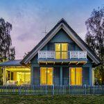 Parduodamo namo fotografavimas skelbimui - nekilnojamo turto fotografas Arimantas - Gražios akimirkos stilingose erdvėse!
